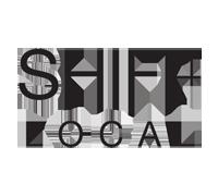 SHIFT+LOCAL(シフトローカル)